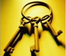 keys with no locks