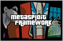 Metasploit framework logo